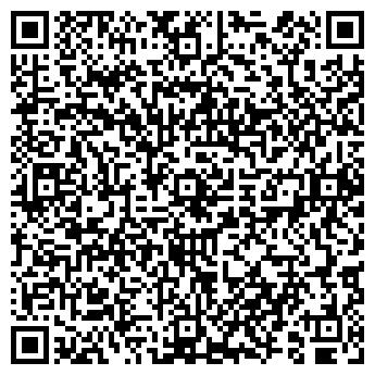 QR-код с контактной информацией организации DAGAZ (Дагаз), ИП