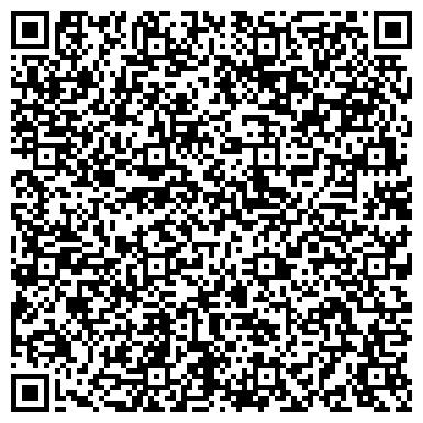 QR-код с контактной информацией организации Центр инновационной отрасли Металлофото (ЦИОМ), ТОО