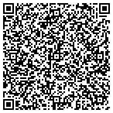QR-код с контактной информацией организации DELTA PRINT (Дельта Принт), ИП