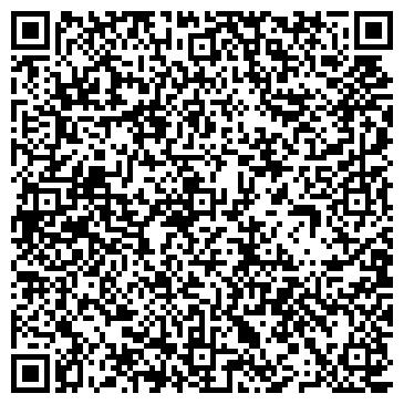 QR-код с контактной информацией организации Luxe Media Group (Люкс Медиа Груп), ТОО