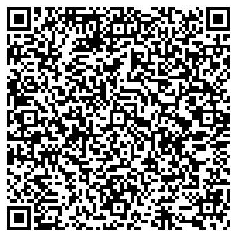 QR-код с контактной информацией организации АкПол, ТОО