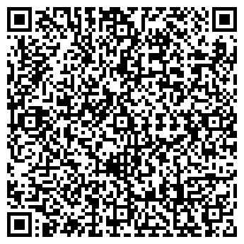 QR-код с контактной информацией организации Жарнама Принт, ТОО
