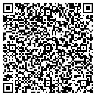 QR-код с контактной информацией организации TANBA (Танба),ИП