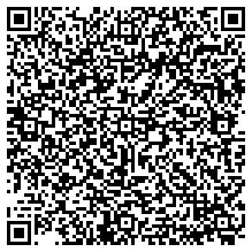 QR-код с контактной информацией организации КанцЦентр, ТОО