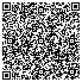 QR-код с контактной информацией организации Книжный Город, ТОО