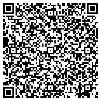 QR-код с контактной информацией организации ДВД, ТОО
