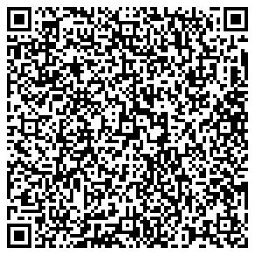 QR-код с контактной информацией организации А-ТРИ ПРИНТ, ТОО