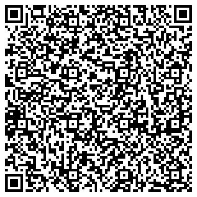 QR-код с контактной информацией организации Казснабобразование ПФ, ТОО