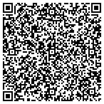 QR-код с контактной информацией организации Айди Кард, ИП