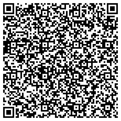 QR-код с контактной информацией организации Министерство визиток, ТОО