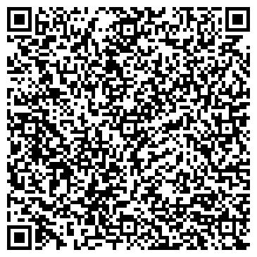 QR-код с контактной информацией организации Atmosfera (Атмосфера), ИП