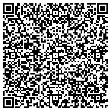 QR-код с контактной информацией организации Канцсервис, ИП