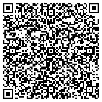 QR-код с контактной информацией организации Opus (Опус), ТОО