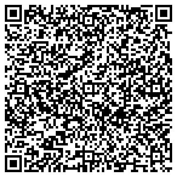 QR-код с контактной информацией организации АКАДЕМКНИГА, магазин книжный, ТОО