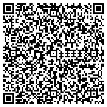 QR-код с контактной информацией организации Бектаева, ИП