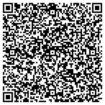 QR-код с контактной информацией организации RPG (РПГ) Казахстан, ТОО
