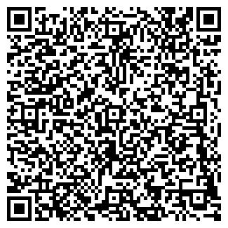 QR-код с контактной информацией организации Тианде, ИП