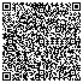 QR-код с контактной информацией организации Автокнига, ИП