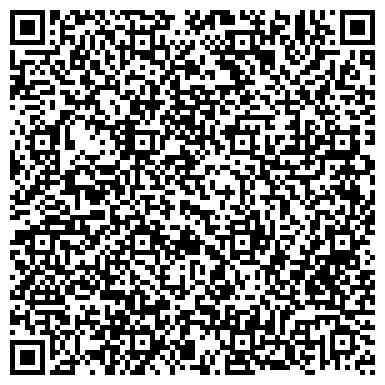 QR-код с контактной информацией организации Издательство Апостроф, ТОО