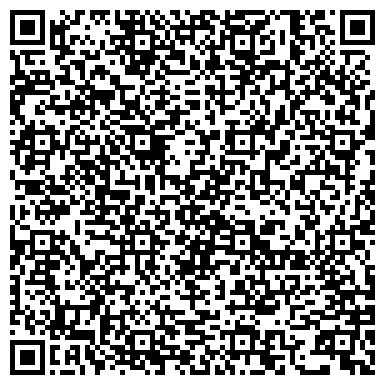 QR-код с контактной информацией организации Alef Media GR (Айлэф Медиа ДжиЭр), ТОО
