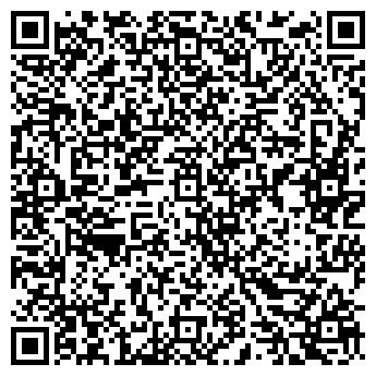 QR-код с контактной информацией организации Жибек Жолы,ТОО