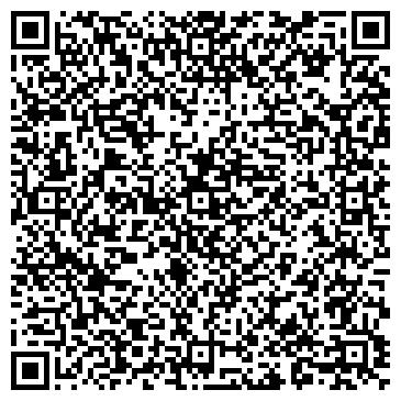 QR-код с контактной информацией организации Рекламная компания InService, ИП