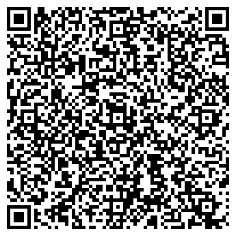 QR-код с контактной информацией организации Багетный салон Сафия, ИП