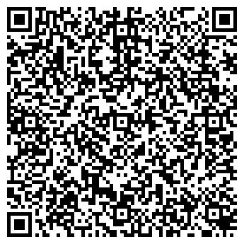 QR-код с контактной информацией организации Агенство Риш, ТОО