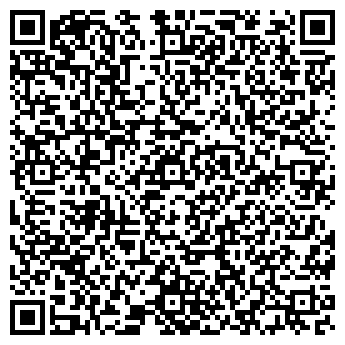 QR-код с контактной информацией организации Elegant Home Design, ТОО