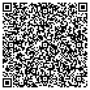 QR-код с контактной информацией организации Афанасьева, ИП