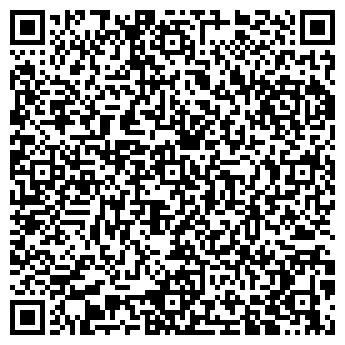 QR-код с контактной информацией организации YKI, ИП