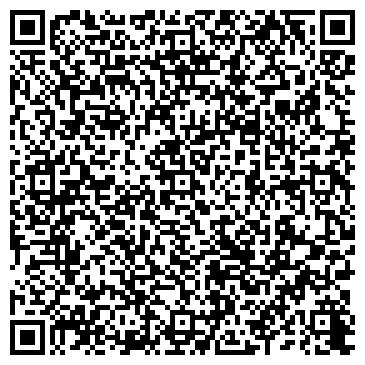 QR-код с контактной информацией организации Мир рукоделия, ИП