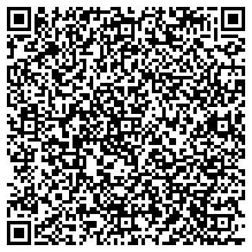 QR-код с контактной информацией организации Эльнар торговая фирма, ТОО