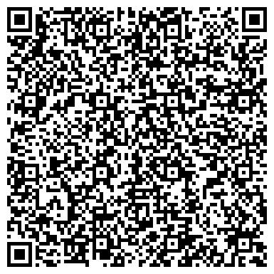 QR-код с контактной информацией организации Пандора Костанай, Рекламное агентство