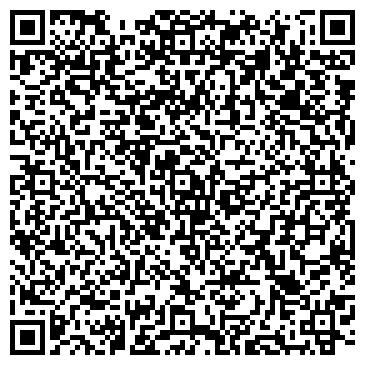 QR-код с контактной информацией организации Саран, ИП