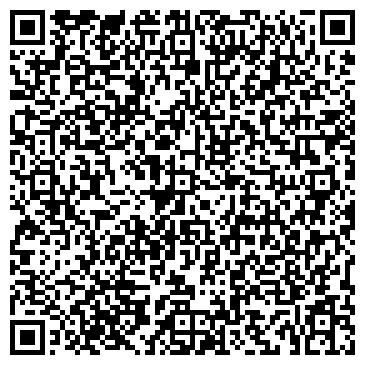 QR-код с контактной информацией организации Кружок, ООО