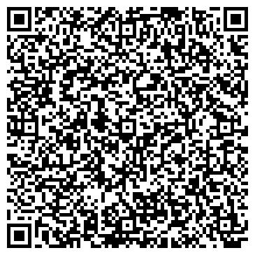 QR-код с контактной информацией организации Альтернативный сервис, ОДО