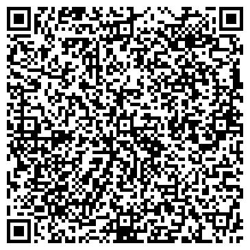 """QR-код с контактной информацией организации ООО """"Марлин-принт"""""""