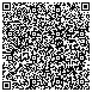 """QR-код с контактной информацией организации ИП Детский оздоровительный лагерь """"Алматау"""""""
