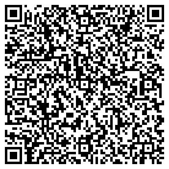 QR-код с контактной информацией организации УниверсалКлюч