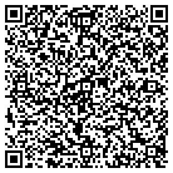 QR-код с контактной информацией организации ОАО Id smart