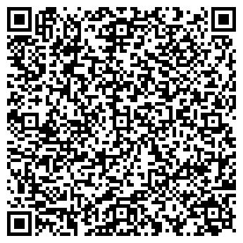 QR-код с контактной информацией организации Лаэм, ОДО