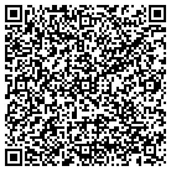 QR-код с контактной информацией организации Ваулин, ООО