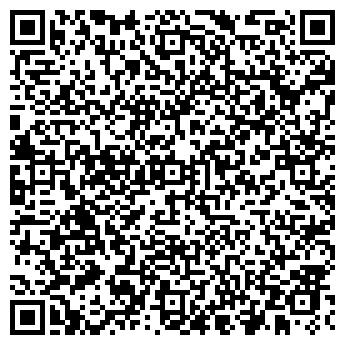 QR-код с контактной информацией организации Медэкоцентр, ОДО