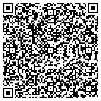 QR-код с контактной информацией организации Баст, ТЧУП