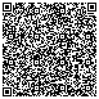 QR-код с контактной информацией организации Городская стоматологическая поликлиника 3, УЗ