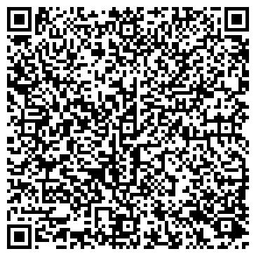 QR-код с контактной информацией организации Ива (ИваДент), ЧУПОУ
