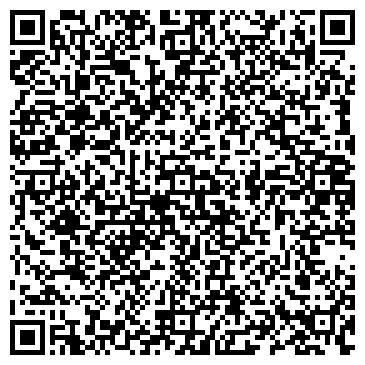 QR-код с контактной информацией организации Лодэ, ООО филиал
