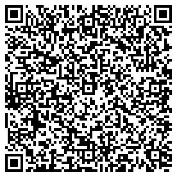 QR-код с контактной информацией организации ПолиМагия, компания