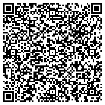 QR-код с контактной информацией организации МиДент, ИООО